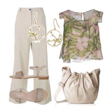 Outfit Al mercato