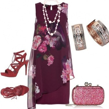 Outfit Chic #9244