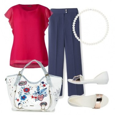 Outfit Basic #9046