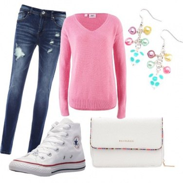 Outfit Urban #4536