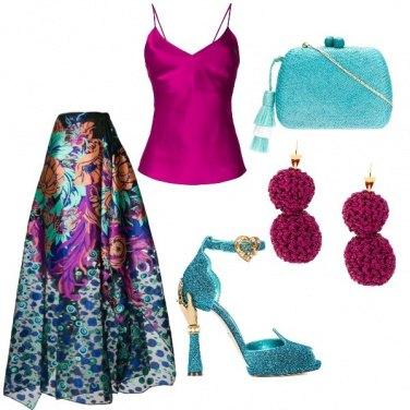 Outfit Bon Ton #6578