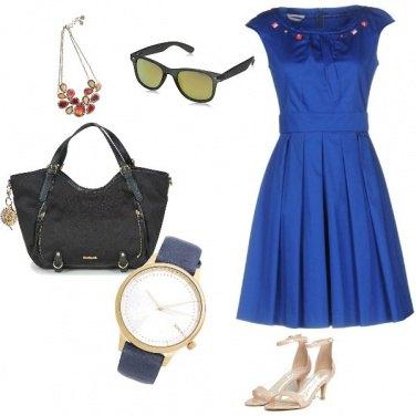 Outfit Bon Ton, Bellissima anzi super