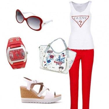 Outfit Particolari di stile
