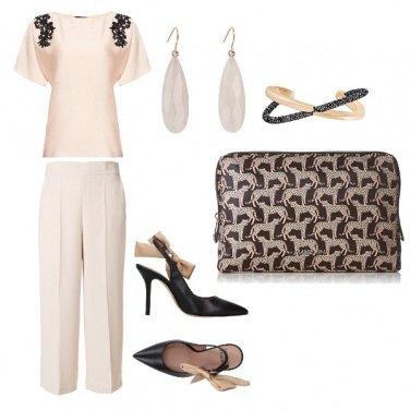 Outfit Bon Ton #6613
