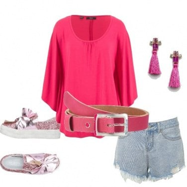 Outfit Basic #9047
