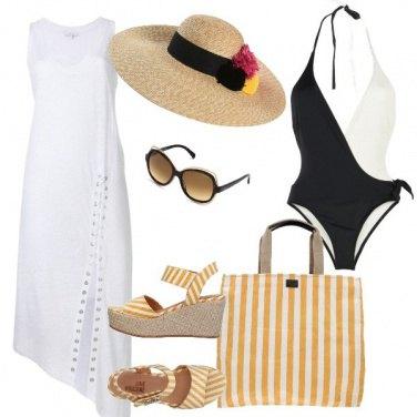 Outfit Vacanze a Capri