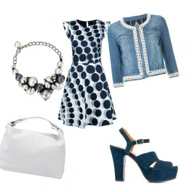 Outfit Chic #9252