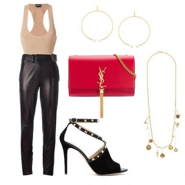 Outfit Chic #9246