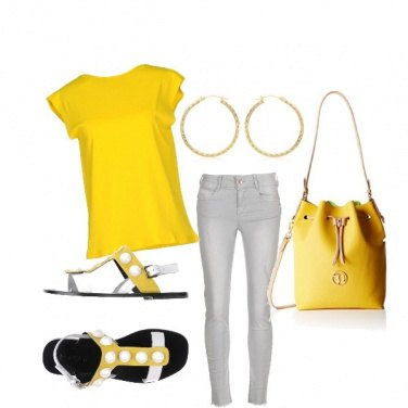 Outfit Basic #9051