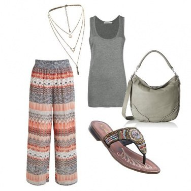 Outfit Etnico #2153