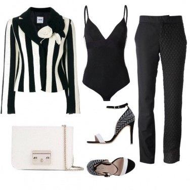 Outfit Bon Ton #6584