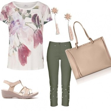 Outfit Bon Ton #6590