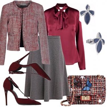 Outfit Senza fretta