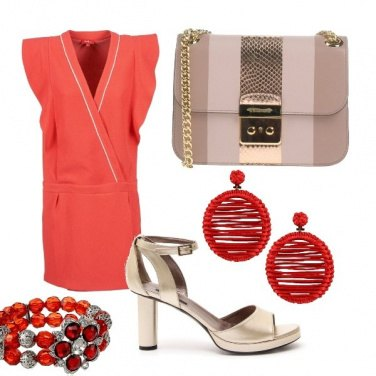 Outfit Chic #9249