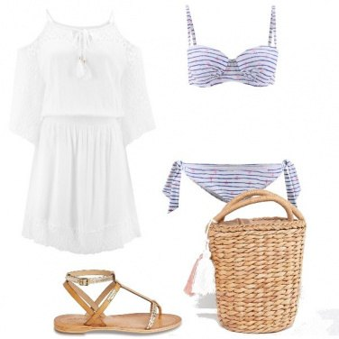 Outfit Basic #9057