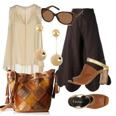 Outfit Etnico #2155