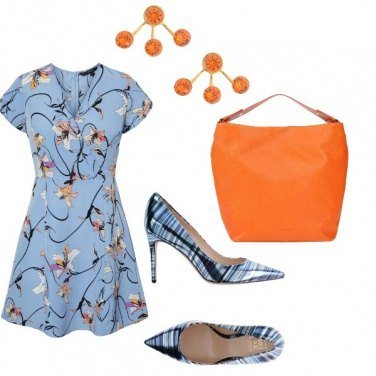 Outfit Trendy #13983