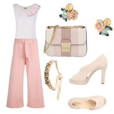Outfit Chic #9250