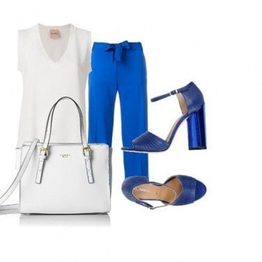 Outfit Basic #9061