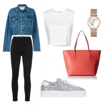 Outfit Basic #9062