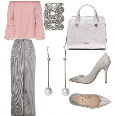Outfit Chic #9251