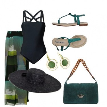 Outfit Total look #116949