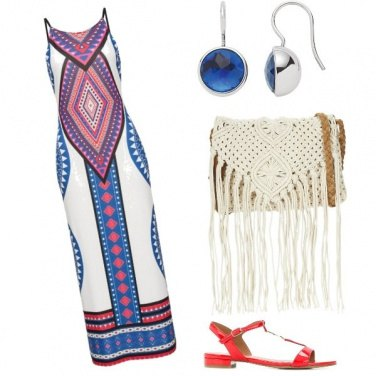 Outfit W l\' estate