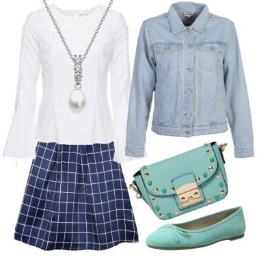Outfit Basic #9063
