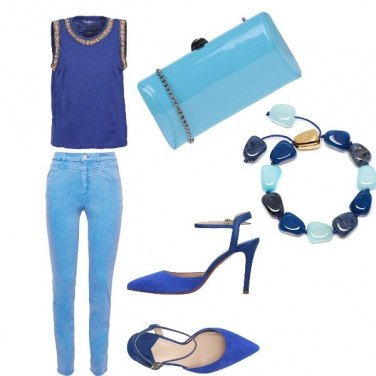 Outfit Trendy #13988