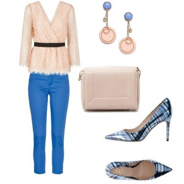 Outfit Trendy #13991