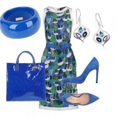 Outfit Total look #116965