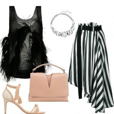 Outfit Bon Ton #6632
