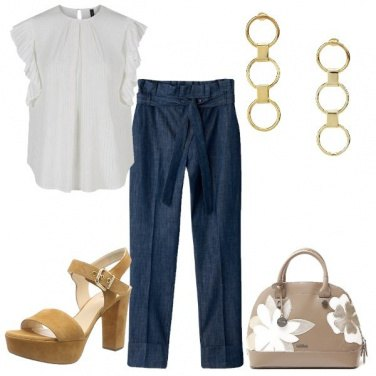 Outfit Urban #4498
