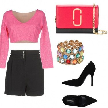 Outfit Trendy #13993