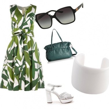 Outfit Mojito look