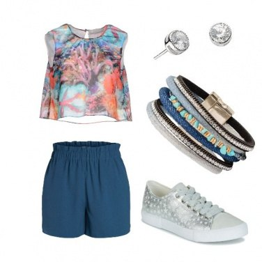 Outfit Basic #9065