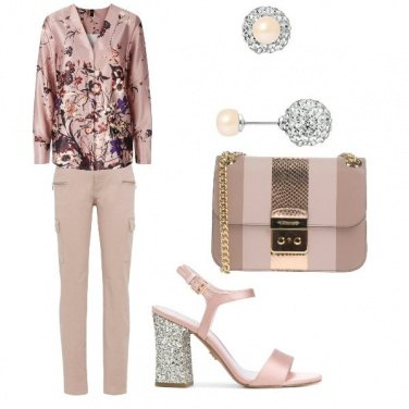 Outfit Chic #9255