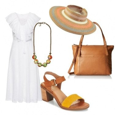 Outfit Chic #9256
