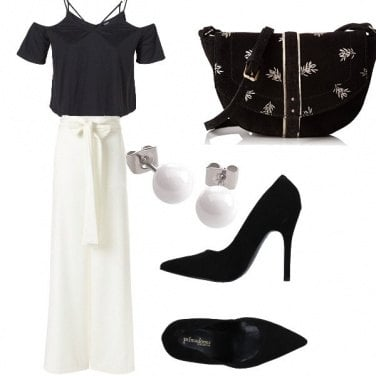 Outfit Chic #9257