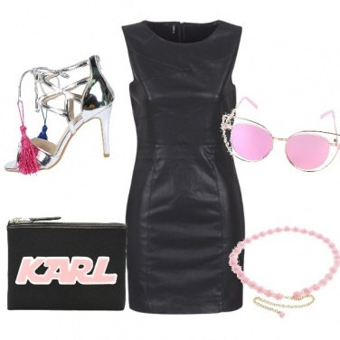 Outfit Chic #9258