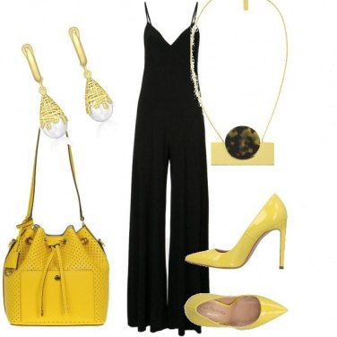 Outfit Total look #116994