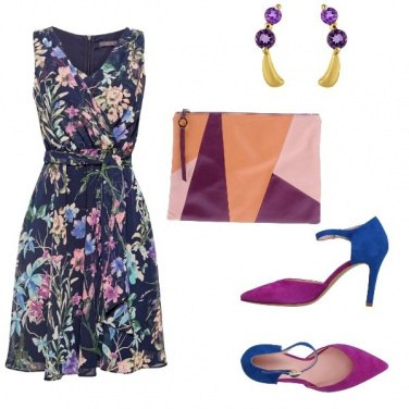 Outfit Trendy #14000