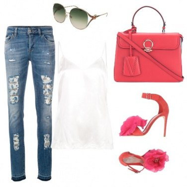 Outfit Sexy #1881