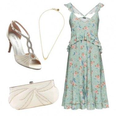Outfit Ispirata da Pippa Middleton
