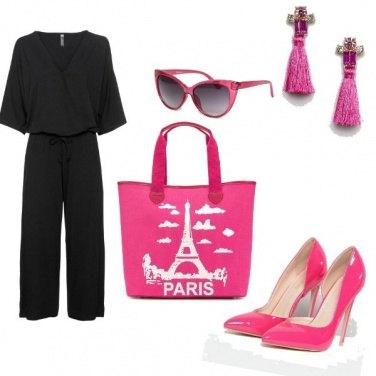 Outfit Paris...