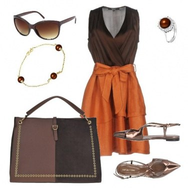 Outfit Trendy #14013