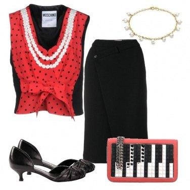 Outfit Bon Ton #6599