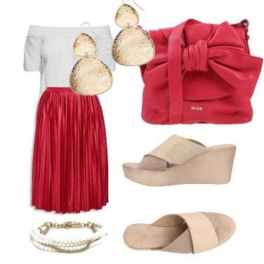 Outfit Aprés midi