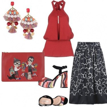Outfit Tofly_cerimonia happy