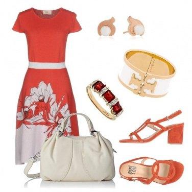 Outfit Bon Ton #6603